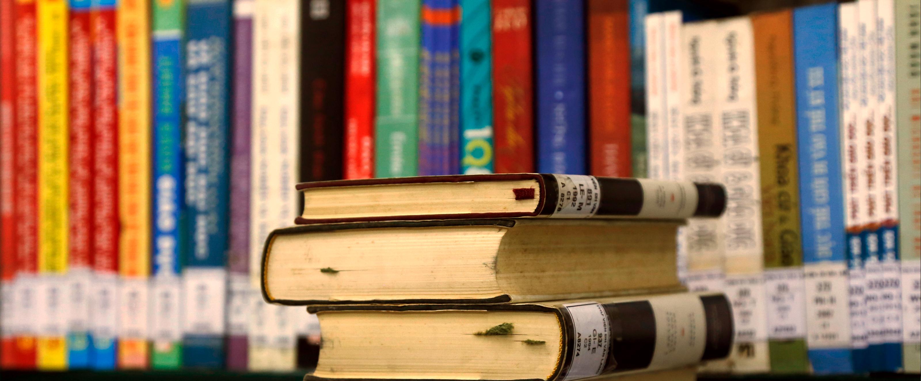 Kế hoạch hoạt động thư viện năm học 2019 - 2020
