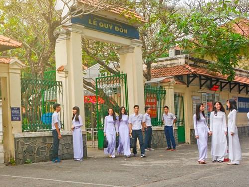 Danh sách học sinh đạt giải học sinh giỏi lớp 12 cấp TP NH 2017-2018