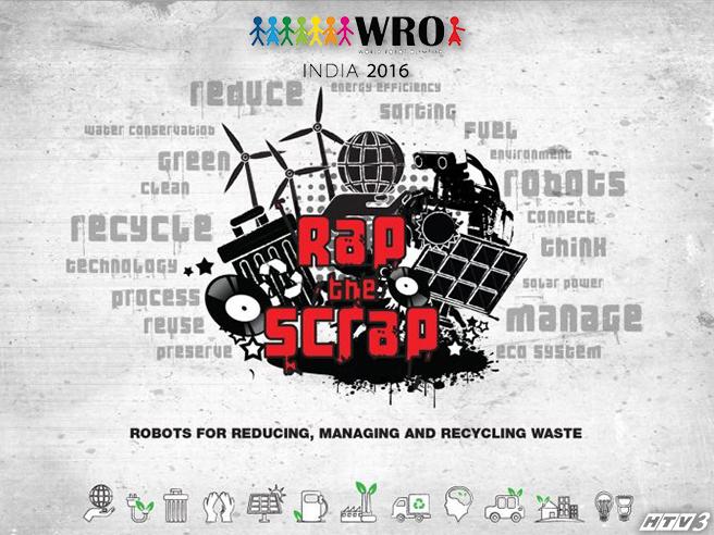Đội tuyển Robotacon lên đường tham dự cuộc thi Robotics Quốc Tế WRO 2016