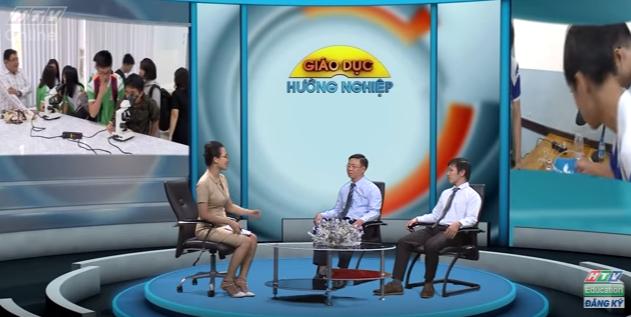 Giáo dục hướng nghiệp | Đổi mới phương pháp dạy Môn Hóa