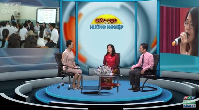 Giáo dục hướng nghiệp | Đổi mới phương pháp dạy Môn Ngoại ngữ