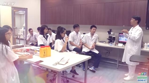 Giáo dục hướng nghiệp | Đổi mới phương pháp dạy Môn Sinh học