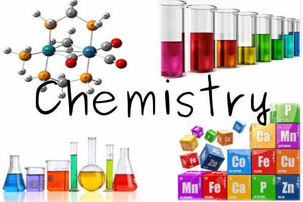 Giới thiệu tổ Hóa học