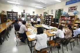 Kế hoạch hoạt động thư viên năm học: 2018 - 2019