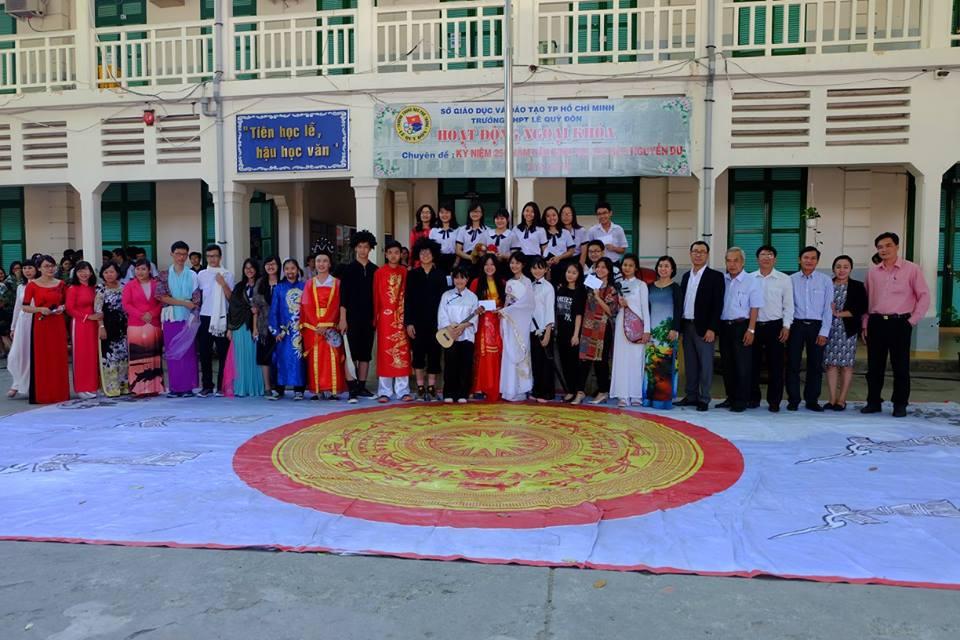 Kỷ niệm 250 năm năm sinh đại thi hào Nguyễn Du 1765 – 2015