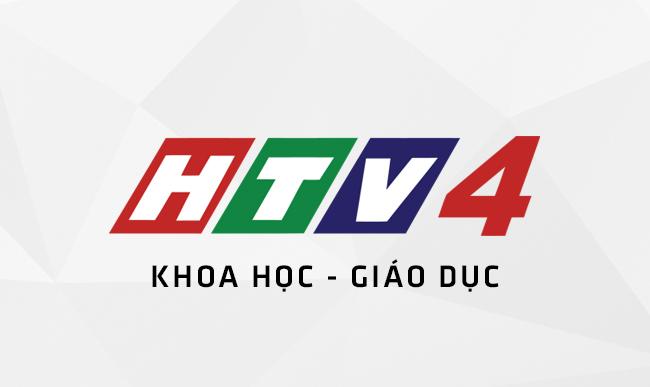 Lịch phát sóng 6 bài Đổi mới giáo dục trên HTV4