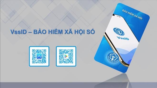 Thông báo V/v cài đặt app VSSID cho học sinh trước ngày 20/9/2021
